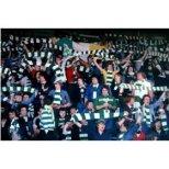 Celtic fans, 70s