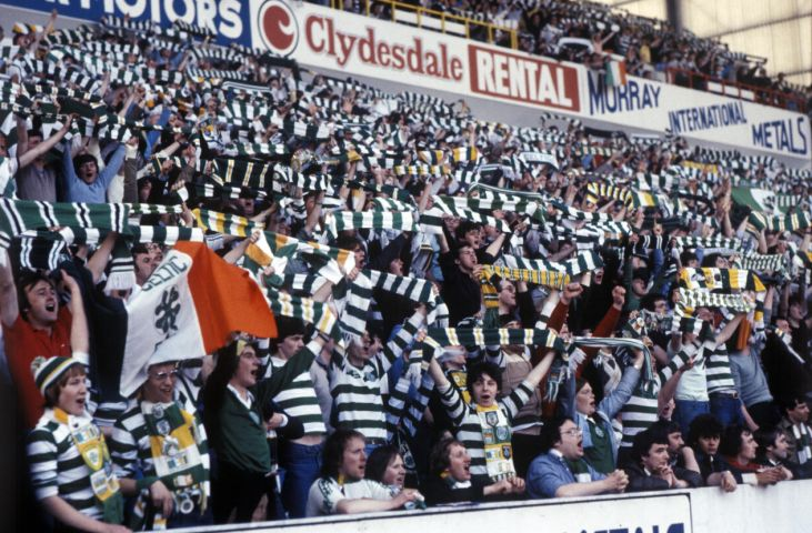Celtic Songs | theshamrockglasgow