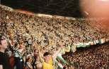 Celts in Amsterdam 2001