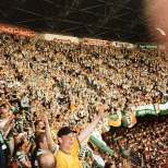 Celts in Amsterdam 2001