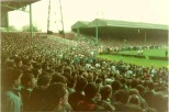 Dundee game 1988 Centenary title win Massive crowd