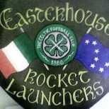 Easterhouse rocket launchers