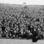 Fans 1949