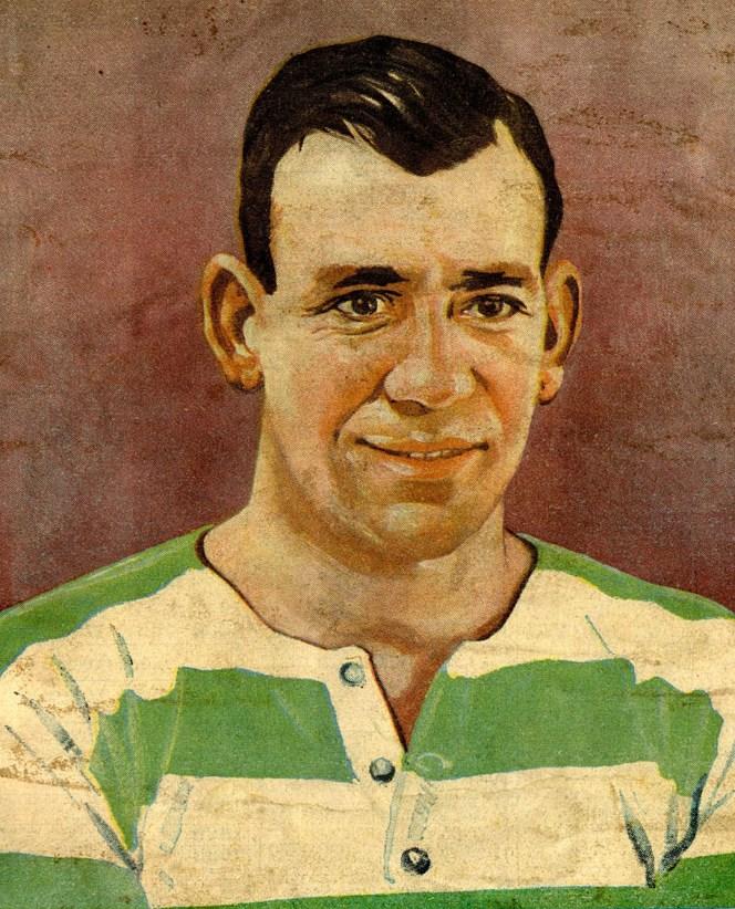 Jimmy McGrory portrait large
