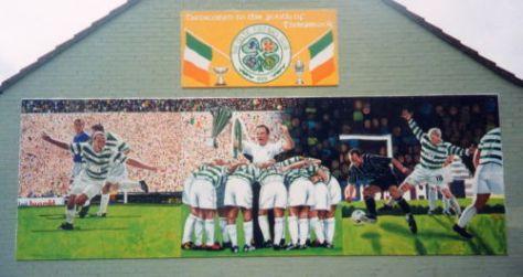 Mural Belfast