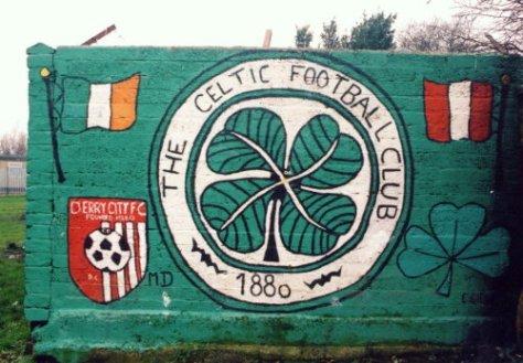 Mural Derry