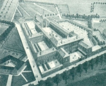 Beaucamps  in 1832