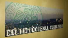 CFC Glasgow sticker