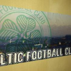 CFC Glasgow sticker