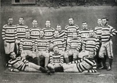 Hibernian 1876