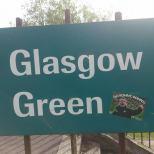 Ronny Glasgow Green