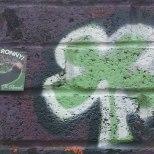 Ronny Roars 4 leaf
