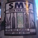 SMV Fuck the Police