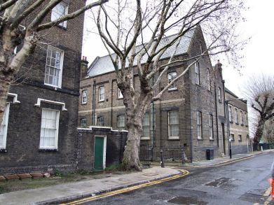 St Patrick's on Buxton Street