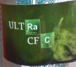 Ultra CFC Breaking Bad sticker