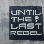 UTLR sticker