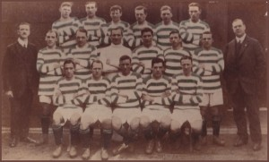 Celtic 1915-16 squad