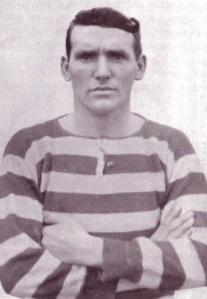 Jimmy Quinn 1913