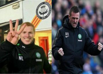 Lenny and Ronny
