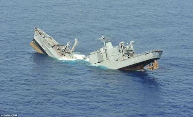 HMS Sevco