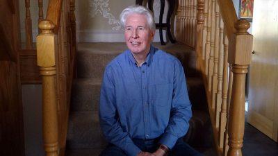 Jim Craig 2013