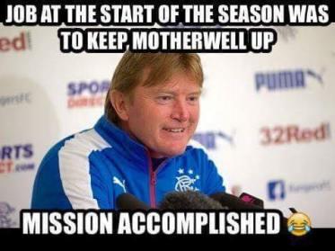McCall job done