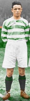 Peter Scarff hoops colourised