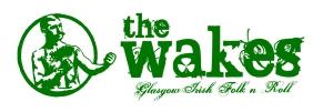 The Wakes logo