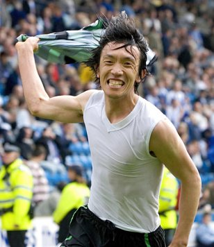 Naka better known Taps aff
