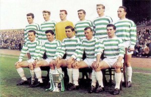 JF Celtic 1965 SC