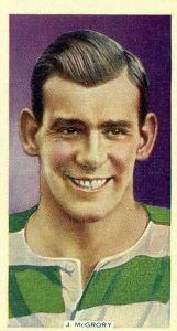 Jimmy McGrory cig card 2