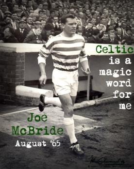Joe McBride  Magic