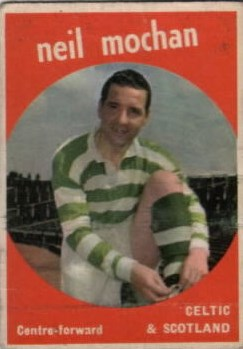 neil mochan card