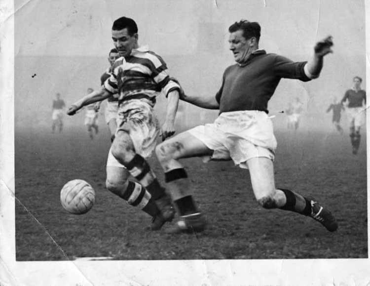Neilly Mochan v George Young