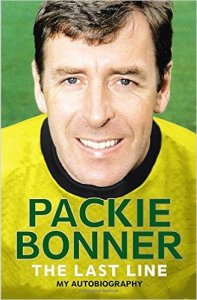 Packie Book cover