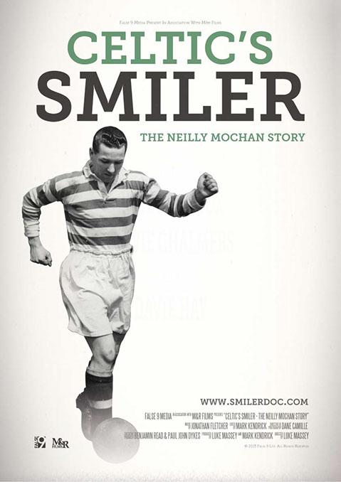 Smiler cover