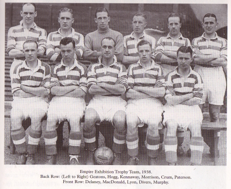 Celtic 1938  Empire Exhibition trophy winners.jpg