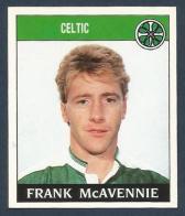 Frank McAvennie sticker