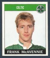 Frank McAvennie sticker