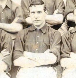 George Allan  Celtic and Liverpool
