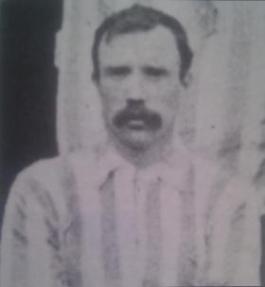 Jimmy McGhee