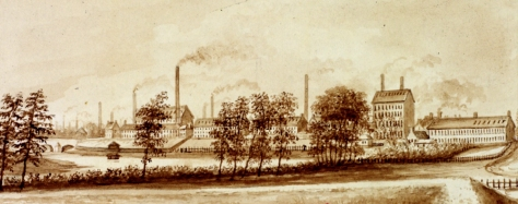 dalmarnock-1827-cotton-spinning-mill