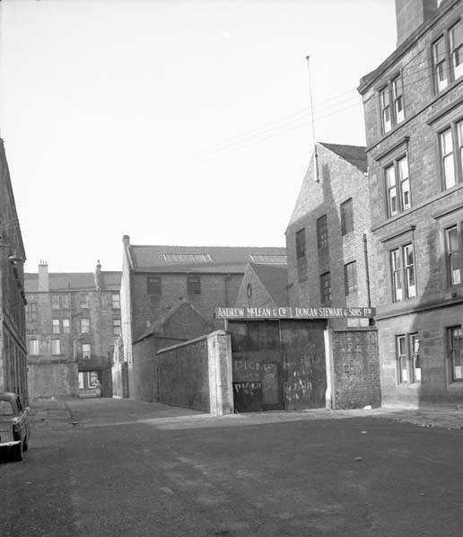 savoy-street-1960s