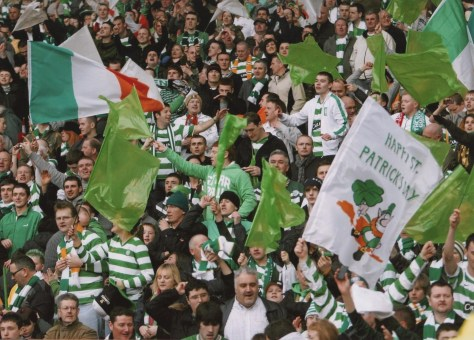 2009-league-cup-final-v-huns-happy-st-patricks-day