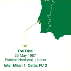 Lisbon triumph