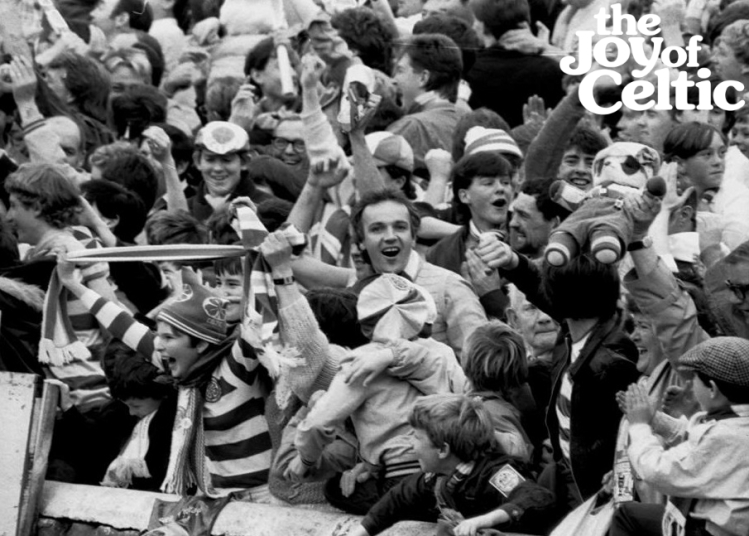 celtic-fans-1980s-bw