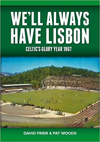 Book cover single We'll Always Have Lisbon