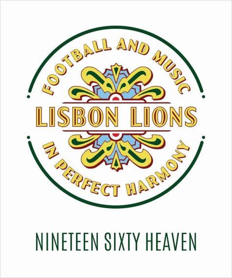 NineteenSixtyHeaven logo by R