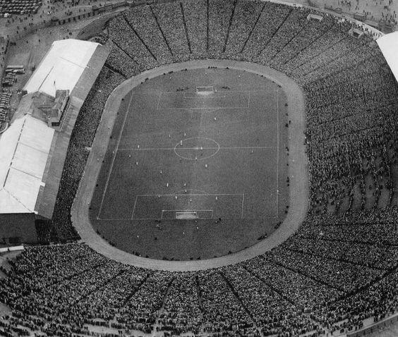 Hampden Park 1930s
