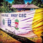Carlisle Bhoy CSC St Pauli